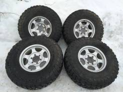 Toyo Open Country M/T, 255/85 R16