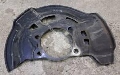 Пыльник тормозного диска переднего левого Toyota RAV4 IV (XA40)