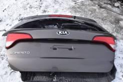 Дверь багажника. Kia Sorento, XM G4KJ