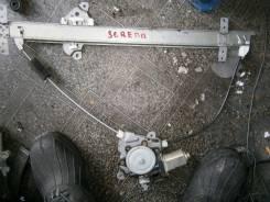 Стеклоподъемный механизм Nissan Serena TC25