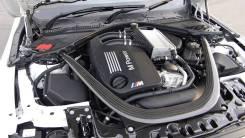 Двигатель S55B30