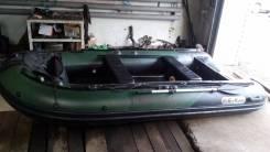 Лодка Sun Marine 365