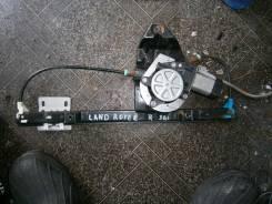 Стеклоподъемный механизм. Land Rover Freelander, L314