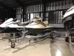 Водный мотоцикл Seadoo GTX Limited Supercharged Б/П по РФ