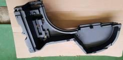 Обшивка багажника. Toyota Corolla Fielder, NKE165G, NRE160, NRE161, NRE161G, NZE161, NZE161G, NZE164, NZE164G