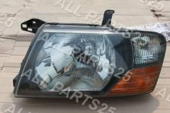 Фара. Mitsubishi Pajero, V63W, V65W, V68W, V73W, V75W, V78W