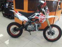 Kayo Evolution YX150. 150 куб. см., исправен, без птс, без пробега