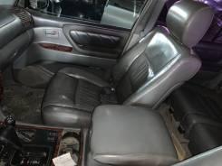 Сиденье. Toyota Land Cruiser, FZJ100, FZJ105, HDJ100, HDJ100L, HDJ101K, HZJ105, HZJ105L, J100, UZJ100, UZJ100L, UZJ100W Двигатели: 1FZFE, 1HDFTE, 1HZ...