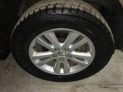 """Колеса 235/65R17 Lexus RX. x17"""" 5x114.30"""