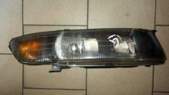 Фара левая Mitsubishi Galant EA1A