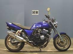 Мотосалон ДРАЙВ Honda CB 400SF Version S, 1998