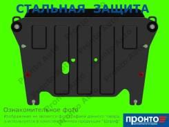 Защита картера двигателя железная Vaz 21214-30 (евро3) / LADA 4x4 Urban, 2008 -2015-