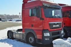 MAN TGX 18.400 4*2 BLS, Челябинск, 2013