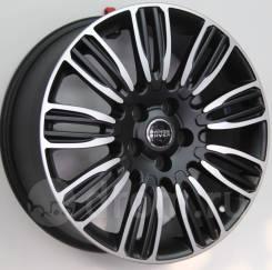 "Land Rover. 8.5x20"", 5x108.00, ET45, ЦО 63,3мм. Под заказ"