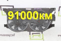 Вентилятор радиатора кондиционера [91000км]