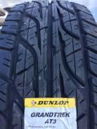 Dunlop Grandtrek AT3. грязь at, 2018 год, новый