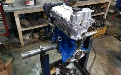 Двигатель Ваз 21120 на Ладу 2112 (16 клапанный)