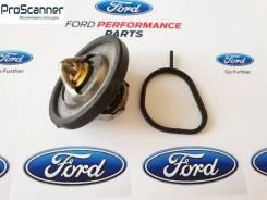 Термостат с прокладкой Ford Focus, Fiesta, Mondeo 4