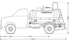 ГАЗон-Некст С41R13, 2021