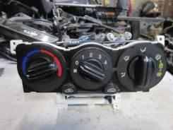 Блок управления отопителем Hyundai Getz 2002-2010 (БЕЗ Кондиционера)