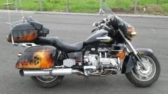 Honda Valkyrie Interstate, 1999