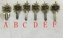 Заготовки ключей для мотоцикла тюнинг