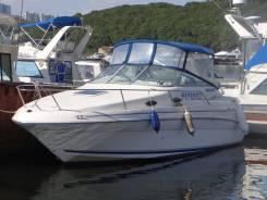 Продам катер searay 24