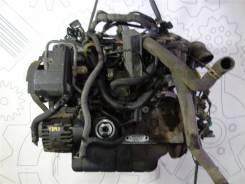Контрактный двигатель Citroen Berlingo 2002-2008, 2 л, дизель (RHY)