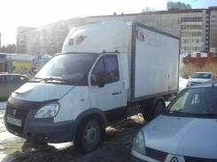 ГАЗ 270710, 2004