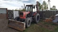 ЮМЗ. Продам трактор , 78 л.с.