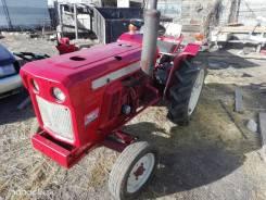 Saton. Продается мини трактор, 15 л.с.