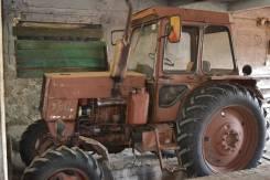 ЛТЗ. Продаю трактор, 60 л.с.
