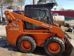 Doosan 440 Plus, 2006