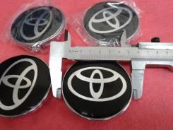 Колпачки Toyota DIA 68/62-63 mm. В наличии! Roadhorse Co., LTD