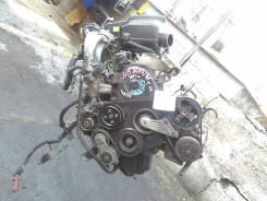 Двигатель MITSUBISHI PAJERO MINI, H53A, 4A30, 074-0044126