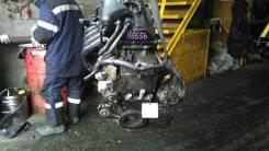 Двигатель NISSAN MARCH, K12, CR14DE, HB6556, 074-0042612