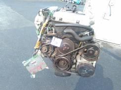 Двигатель Mazda Familia, BHA6R, B6, 074-0044473