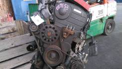 Двигатель MITSUBISHI COLT, Z27A, 4G15T, RB7153, 074-0043148