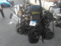 Двигатель TOYOTA COROLLA II, EL51, 4EFE, 074-0041401