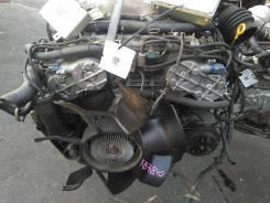 Двигатель NISSAN GLORIA, Y34, VQ25DD, 074-0043897