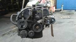 Двигатель MITSUBISHI GALANT, E54A, 6A12, 074-0042162