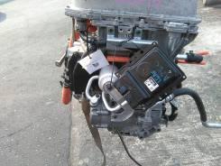 Двигатель NISSAN LEAF, ZE0, EM57, 074-0044571