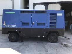 Компрессор Airman PDSF1300S 10,5 кг/см. 36 куб. м. Без пробега по РФ