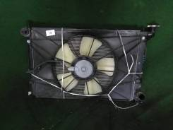 Радиатор основной TOYOTA ALLION, ZZT240, 1ZZFE, 023-0018844