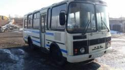 ПАЗ 3205, 2003