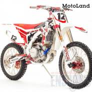 Motoland WRX 450 NC, 2019