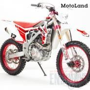 Motoland WRX 250 Lite FA, 2020