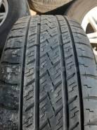 Bridgestone Dueler H/L. летние, б/у, износ 40%