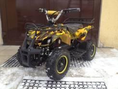 Электроквадроцикл Ranger 800
