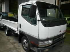 Mitsubishi Fuso Canter. Бортовой грузовик Mitsubishi Canter во Владивостоке, 2 800куб. см., 1 500кг., 4x2. Под заказ